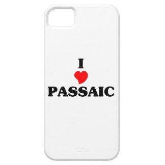 I love Passaic iPhone 5 Case