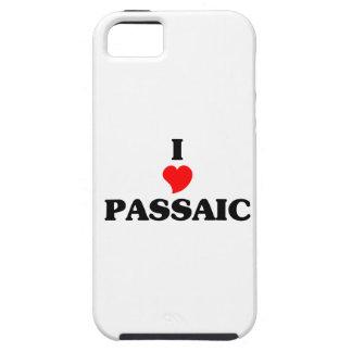 I love Passaic iPhone 5 Cases