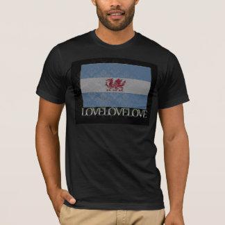 I love Patagonia Cool T-Shirt
