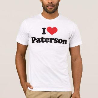 I Love Paterson T-Shirt