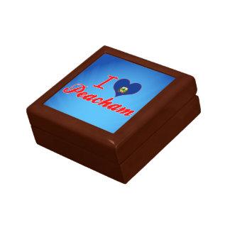 I Love Peacham, Vermont Gift Boxes