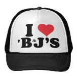 I love peanut butter and jelly's shirt hats