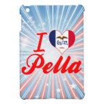 I Love Pella, Iowa Case For The iPad Mini