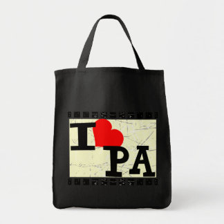 I love Pennsylvania    - Bags