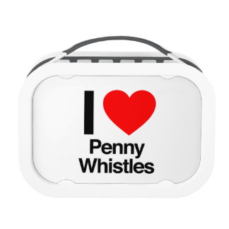i love penny whistles replacement plate