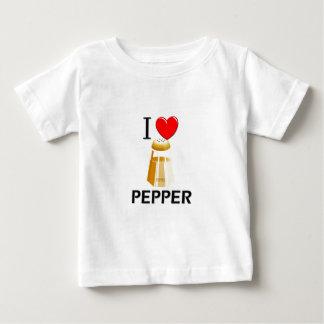 I Love Pepper Shirt