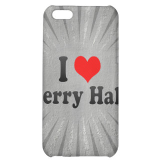 I Love Perry Hall, United States Cover For iPhone 5C