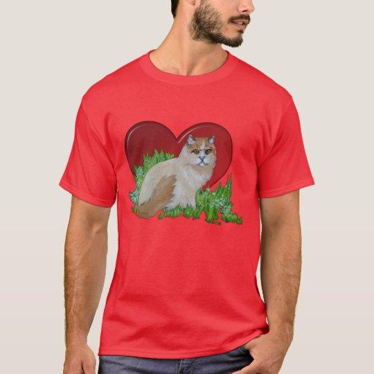 I Love Persians - T-shirt