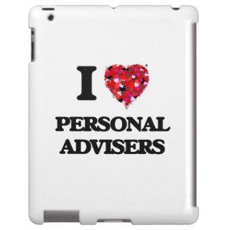 I love Personal Advisers