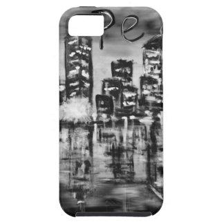 I love Perth iPhone SE/5/5s Case