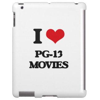 I Love Pg-13 Movies