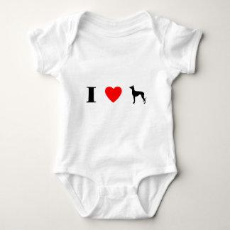 I Love Pharaoh Hounds Child's T-Shirt