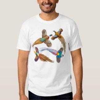 I Love Pheasants T-Shirt