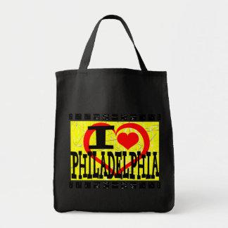 I love Philadelphia     - Bags