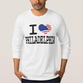 I love Philadelphia Shirt