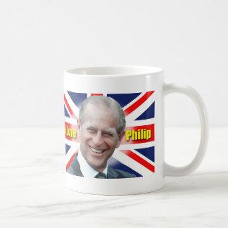 I Love Philip Coffee Mug