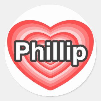 I Love Phillip