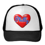 I Love Philly Hat