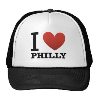 i-love-philly mesh hats