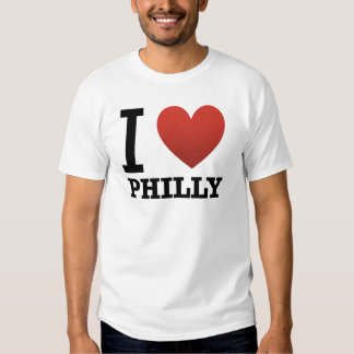 i-love-philly T-Shirt