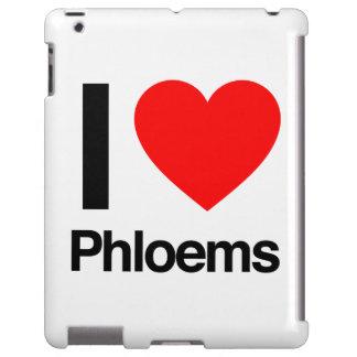 i love phloems