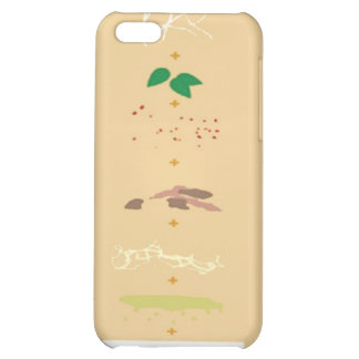 i love pho cover for iPhone 5C