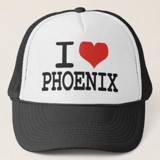 I love Phoenix Trucker Hat