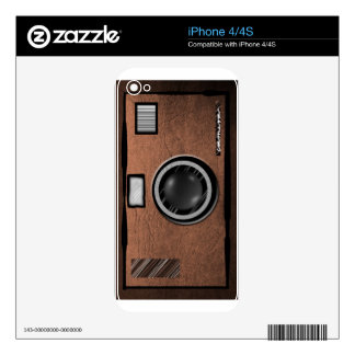 i love photography skins for the iPhone 4S
