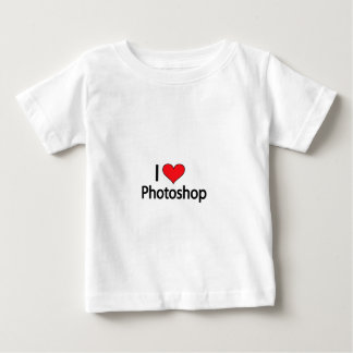 I love photoshop baby T-Shirt