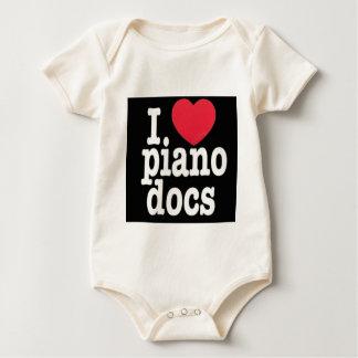 I Love Piano Docs Creeper