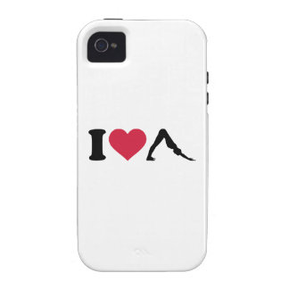 I love Pilates iPhone 4/4S Cover