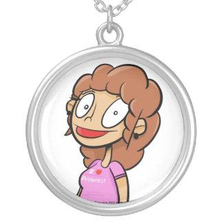 I Love Pinterest Necklace