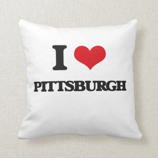 I love Pittsburgh Pillows