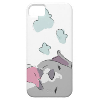 i love pitty breath phone case