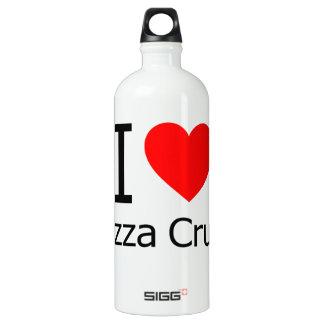 I Love Pizza Crust SIGG Traveler 1.0L Water Bottle