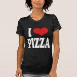 I Love Pizza Shirts