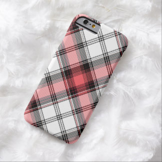 I Love Plaid Barely There iPhone 6 Case