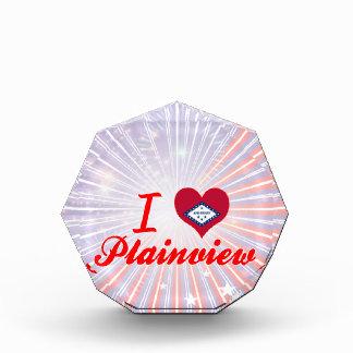 I Love Plainview, Arkansas Award
