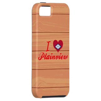 I Love Plainview, Arkansas iPhone 5 Covers