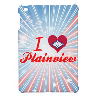I Love Plainview, Arkansas iPad Mini Cases