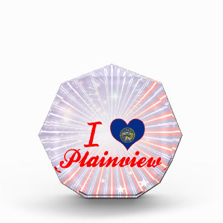 I Love Plainview, Nebraska Awards