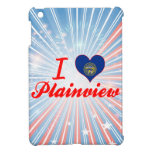 I Love Plainview, Nebraska Case For The iPad Mini