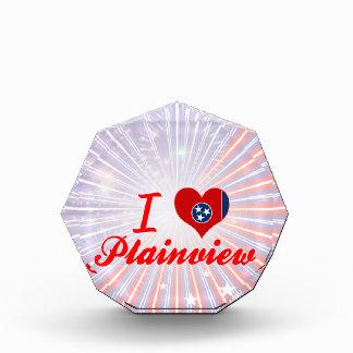 I Love Plainview, Tennessee Award