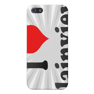 I Love Plainview, United States iPhone 5 Cover