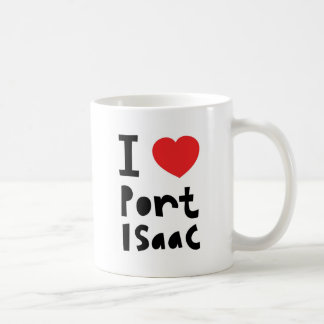 I love Port Isaac Mugs