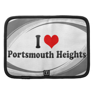 I Love Portsmouth Heights, United States Planners