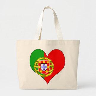 I Love Portugal Bag