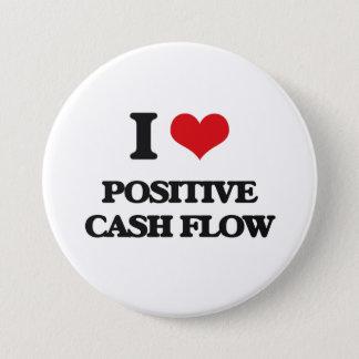 I love Positive Cash Flow Button