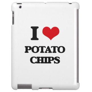 I Love Potato Chips