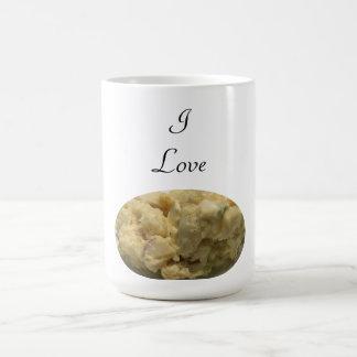 I Love Potato Salad Coffee Mug